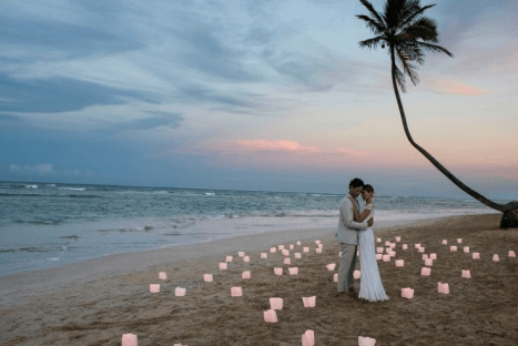 Destination Weddings in the Dominican Republic