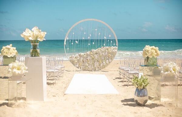 Hard Rock Weddings Dominican Republic