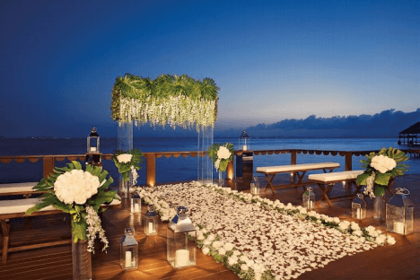 Best Destination Wedding Venues in Mexico